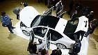 Deutschland, deine Neuzulassungen: Die erfolgreichsten Automarken 2012