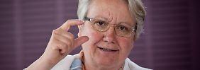 Klage ist schon angekündigt: Annette Schavan verliert Doktortitel