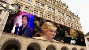 Hollywood in Görlitz: Filmstars bringen Glamour und Geld