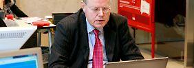 Nach dem Aus von peerblog.de: SPD bloggt jetzt selbst für Peer