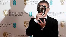 Bafta Stimmungstest für Oscars: Day-Lewis bester Hauptdarsteller