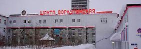 Die Bergwerke der Ex-Sowjetunion gehören wegen oft veralteter Technik und ihrer extremen Tiefe zu den gefährlichsten der Welt.