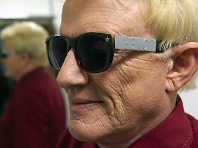 Ende 2013 wird Heino 75 Jahre alt.