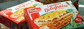 Verdacht auf Pferdefleisch: Deutsche Märkte stoppen Verkauf