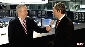 """Frank Meyer im Gespräch mit Stefan Riße: """"Wir sind mitten im Währungskrieg"""""""