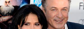 Nach Tochter mit Kim Basinger: Alec Baldwin wird erneut Vater