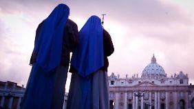 Abschied in Rom: Papst feiert letzte große Messe