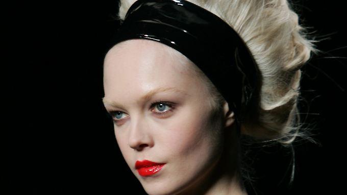 Fashionweek in Berlin: Mehr Schauen, mehr Promis, mehr Umsatz