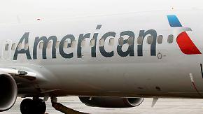 American Airlines und US Airways: Fluglinien wollen fusionieren