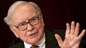 28 Milliarden für Ketchup: Buffett übernimmt H. J. Heinz