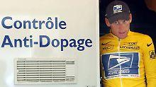 Dopingjäger der Usada blitzen ab: Armstrong kooperiert nicht