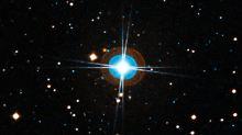 """""""Kepler-37b"""" - Entdeckung eines Mini-Planeten."""