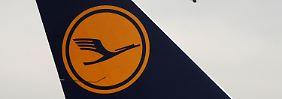 Billigkonkurrenz setzt Airline zu: Lufthansa verschärft Sparprogramm