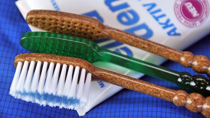 n-tv Ratgeber: Gute Zahnpasta muss nicht teuer sein