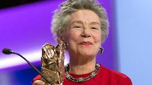 """Der Film """"Liebe"""" brachte Riva einen Ceasar und eine Oscar-Nominierung ein."""