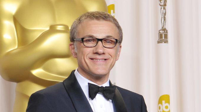 Es ist der zweite Oscar für Christoph Waltz - dank Quentin Tarantino.