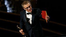 85. Academy Awards: Waltz holt zweiten Oscar
