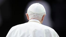 Benedikt nimmt Abschied: War der Papst gut?
