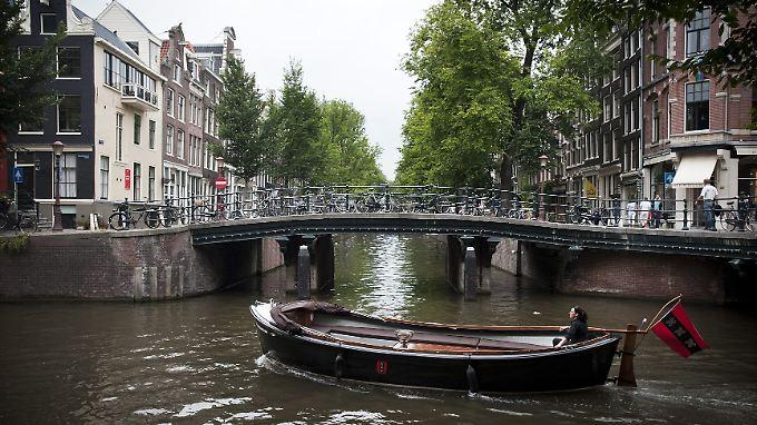 Die Niederlande drohen zum nächsten Problemfall im Euroraum zu werden.