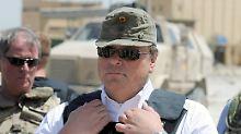 Ex-Minister bei Rüstungskonzern: Lobbycontrol empört über Niebel