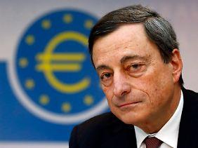 """""""Die Wirtschaftsleistung sollte sich im ersten Halbjahr stabilisieren"""": Danach geht es wohl aufwärts."""