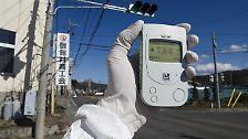 Zwei Jahre nach 3/11: Tödliche Dosis in Fukushima