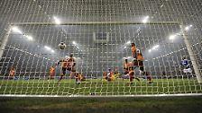 Frust und Lust in der Champions League: Schalke scheitert, Barça brilliert