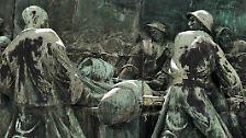 ThyssenKrupp in der Krise: Stahlhart im Umbruch