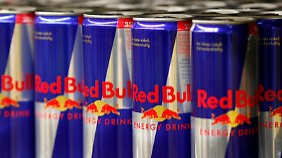 Red Bull seit Wochen erpresst: Kriminelle drohen mit Fäkalien