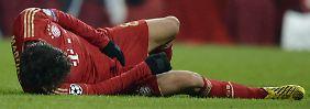 Verluste in der Uefa-Fünfjahreswertung: Bundesliga-Aufholjagd stockt