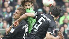 """Der 26. Bundesliga-Spieltag in Wort und Witz: """"Meine Spieler wie auf dem Viehmarkt"""""""