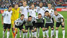 Ohne Lahm, Podolski und Klose: Totalausfall beim DFB-Team
