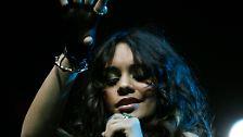 Sapperlot, ist die hübsch: Vanessa Hudgens - vom Teeniestar zur Femme Fatale