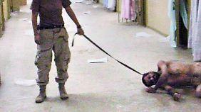 Misshandlungen in Abu Ghraib: USA müssen 2000 Folter-Fotos zugänglich machen