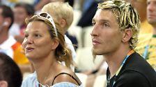 Sportlerpaare von Woods/Vonn bis Agassi/Graf: Turtelnde Athleten