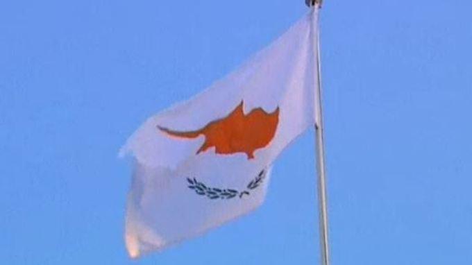 """Bundestag berät über Zypern: """"Keine Solidarität ohne Eigenanteil"""""""
