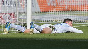 Julian Draxler und der FC Schalke haben im Saisonverlauf eine Phobie gegen Platz vier entwickelt.