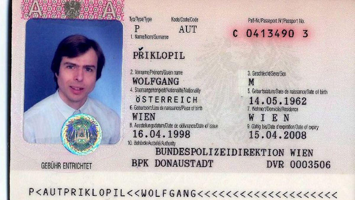 Der KampuschKomplex  inkl Tod von W Priklopil Oberst