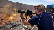 """The Big Sandy Shoot"": Waffenfreaks mit großen Wummen"