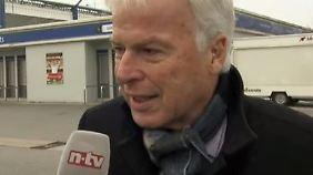 DFB-Doppelsieg gegen Kasachstan: Holzschuh sieht Chance auf WM-Titel