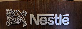Vertriebsmitarbeiter von Nestle und anderen Lebensmittelkonzernen haben jahrelang die Preise von Schokolade abgesprochen.