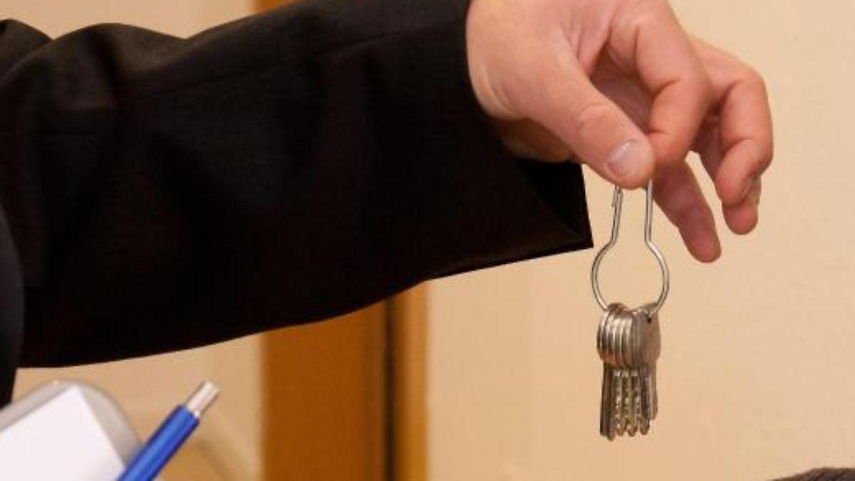 immobilien selbst verwalten tipps f r private vermieter n. Black Bedroom Furniture Sets. Home Design Ideas