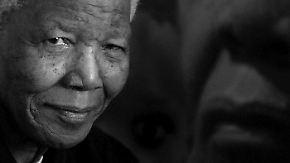 Porträt Nelson Mandela: Eine Ikone der Freiheit