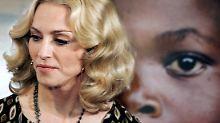 Mit Sack und Pack nach Malawi: Madonna macht heimliche Reise