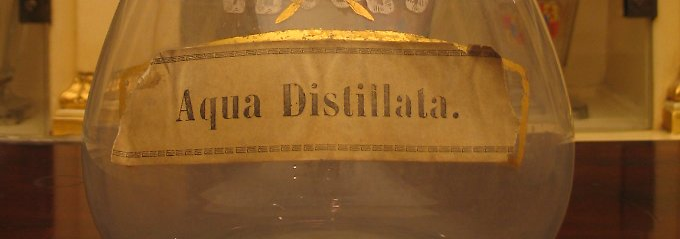 Destilliertes Wasser: Sind alle Warnungen nur Märchen?