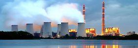 Jedes Jahr sterben 3100 Menschen an Abgasen: Kohleausstieg würde Leben retten