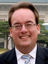 Norbert Eschborn: China hat im Moment kein Interesse daran, am Status Quo etwas zu ändern.