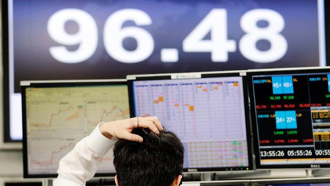 Geldschwemme der Bank of Japan: Maßnahme ist nicht ungefährlich