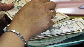 Schlupfloch im System: So funktioniert die Steuerflucht