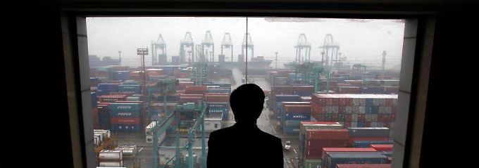 Die Schiffsgutacher bei Lloyd's erwarten ein gewaltiges Wachstum - selbst im ungünstigsten Fall.